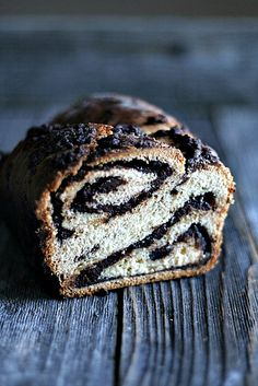 Chocolate Babka by Heather's French Press, via Flickr