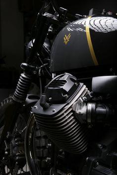 Moto Guzzi V7 Stone 6 1480x2219 Moto Guzzi V7 Stone by Venier Customs