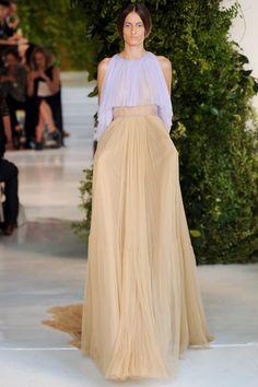 Delpozo NYFW 14 via Fashion Hippo