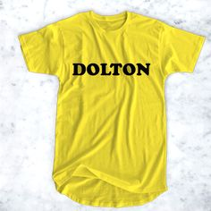 cool Dolton T-Shirt for Men and Women