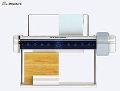 Microbes Free Kitchen Thingies | Yanko Design