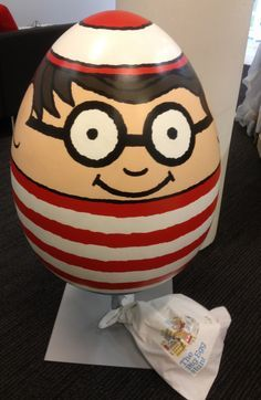 egg decorating ideas - Google Search