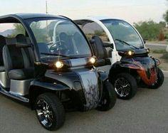 Custom gem cars #gemcarforsale Innovation Motorsports