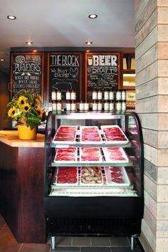 Butcher Shop ideas on Pinterest | Butcher Shop, Meat and Packaging
