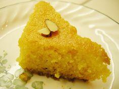 Make and share this Basbousa(بسبوسة) recipe from Food.com.