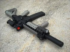 M&P 15-22 MOE Suppressor Find our speedloader now! http://www.amazon.com/shops/raeind
