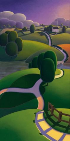 UK ~ Paul Corfield ~ Sweet Dreams