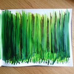 Day 26 28 Drawings Later Sketchbook Challenge by Jo Degenhart