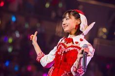 Yuuri Ota  NMB48の未来を担うメンバーのひとり・太田夢莉(C)NMB48