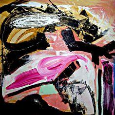 """Dynamic Aftermath"" - P. C. Bacon"