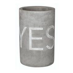 Racitor pentru sticla Yes why not Champagne Bottles, Shot Glass, Concrete, Wine, Tableware, Design, Products, Dinnerware, Tablewares