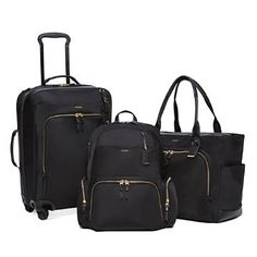 182.99$ Buy here - http://viltn.justgood.pw/vig/item.php?t=sq0fq655378 - Voyageur Luggage Collection