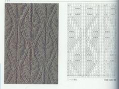 knitting pattern knitting pattern #48