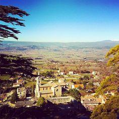#bonnieux #luberon #montventoux #provence #france #travel #myfroggy