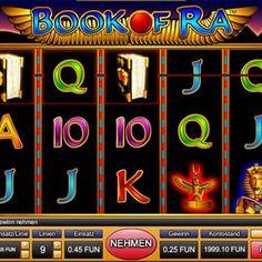 Überprüfen Sie diesen Link hier http://spielebookofra.eu/ für weitere Informationen über Book of Ra online. Einer der wenigen Tricks, mit deren Hilfe Sie Book of Ra online spielen können und so gleichzeitig von Minute zu Minute reicher werden, ist der Trick, der Ihnen auf http://spielebookofra.eu präsentiert wird.