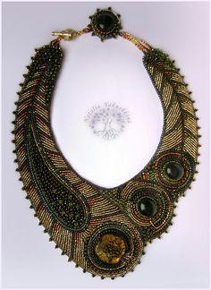 Наталья Якушкина #necklace