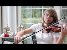Bioshock Infinite: Elizabeth's Theme and Will The Circle Be Unbroken (Violin Cover) -Taylor Davis. This is just BEAUTIFUL...