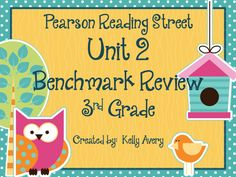 If you are looking for a product that is sure to prepare your students for success on their benchmark test, then this product is for you!
