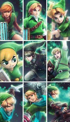 Twilight princess Link will always be my favorite The Legend Of Zelda, Legend Of Zelda Breath, Link Zelda, Pokemon, Princesa Zelda, Mundo Dos Games, Link Art, Wind Waker, Twilight Princess