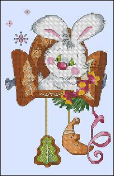 Christmas Ornament Crafts, Christmas Cross, Winter Christmas, Cross Stitching, Cross Stitch Embroidery, Cross Stitch Patterns, Cross Stitch Love, Cross Stitch Animals, Pet Dragon