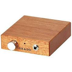 The Grado Headphone Amplifier will allow you to hear your headphones like never before. Available at The Listening Post Christchurch and Wellington. Audio Music, Hifi Audio, Electronic Music Instruments, Sennheiser Headphones, Headphone Amp, Speaker Design, High End Audio, Vacuum Tube, Diy Electronics