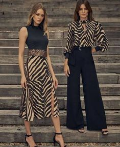 "J'adore.parisian.chic on Instagram: ""Left or Right?  #jadoreparisianchic #fabulous #fashionista #fashionweek #dresses #fashionlover #fashionblogger #fashionstyle #fashionable…"" Cool Street Fashion, All Fashion, Latest Fashion Trends, Street Style, Fashion Outfits, Paris Chic, Coco Mademoiselle, Vogue, Fashion Updates"