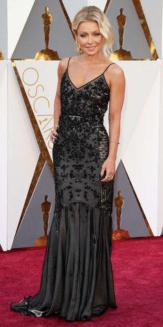 Kelly Ripa - Oscars 2016