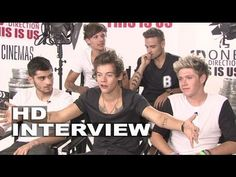"One Direction: This Is Us: Harry Styles, Zayn Malik, Liam Payne, Louis Tomlinson & Niall Horan - I gasped a little when Liam said ""For FUCKS SAKE."""