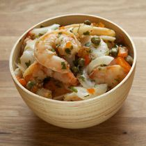 Pickled shrimp make appearances on menus from Portland to Charleston.
