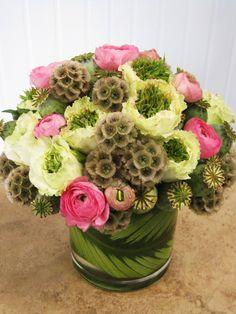 flowers by Fleurt