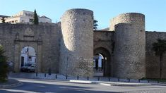 12 best things to do while visiting Ronda, Malaga Malaga, Bristol, Monuments, Ronda, Spain Holidays, Spain And Portugal, Andalusia, Spain Travel, Tower Bridge