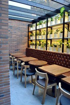 178 Best Flavor Spaces images in 2019 | Restaurants, Architecture ...