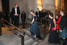 Kate Middleton Photos: St. Andrews 600th Anniversary Dinner
