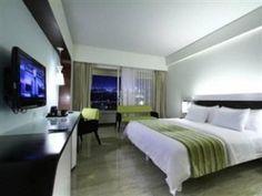 Hotel Sensa Bandung - Kamar Hotel
