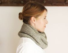 Ravelry: The Sloane Scarf pattern by Naturally Nora
