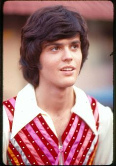 young donny osmond - Google Search