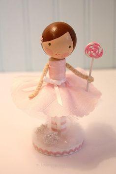 Lollipop Workshop.