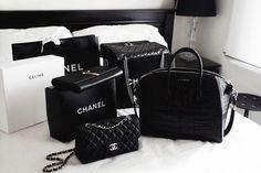 bronzelle:  noirique: bronzelle:  black ✖ white  -   fashion blog