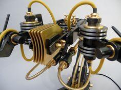 http://www.frankbuchwald.de    #machining #design #industrialdesign