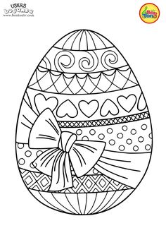 Easter Egg Coloring Book Lovely Coloring Books Free Easterg Sheets Books Page Pa. - Easter Egg Coloring Book Lovely Coloring Books Free Easterg Sheets Books Page Pages for - Easter Coloring Pages Printable, Easter Egg Coloring Pages, Spring Coloring Pages, Free Adult Coloring Pages, Coloring Pages To Print, Coloring Books, Colouring Pages For Kids, Easter Art, Easter Bunny