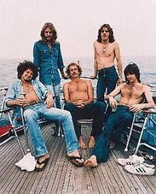 Eagles Rock N/' Roll Legends 8x10 Group Photo