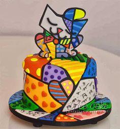 Drica Cake