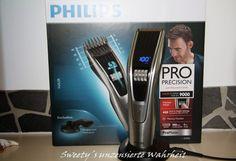 Sweety9696 testet und berichetet - Für euch getestet: #Philips Haarschneider HC9490/15
