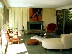"boho interior design | ... the month: ""Bohemian Modern"" interior design « Sets 'n' Service"