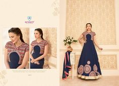 Love to dressup in this royal blue designer floor length anarkali suit  To order pls call/whatsapp +919600639563 for booking #ethnicwear #salwarkameez #elegance #apparels #sarees #lehengas #fashion #partywear #womensfashion #womenswear #designerwear #trendy #indianfashion #indianculture