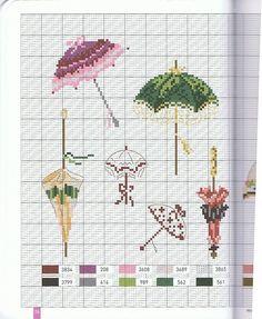 cross stitch - ladies' items - Gallery.ru / Фото #35 - 9 - OlgaHS
