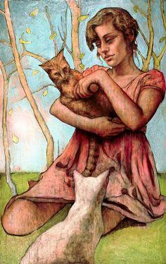 ilustración de Suzy Scarborough