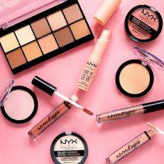#nyx #cosmetic 😍😍😍
