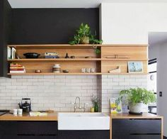 Perfectly Designed Modern Kitchen Inspiration 42