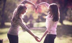 Por Dentro... em Rosa: Tenha um amigo maior do que você